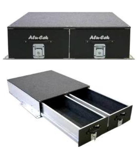 Alu-Cab Africa - Canopy & Vehicle Accessories