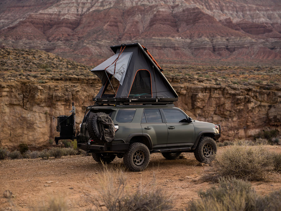 Gen 3 Expedition Tent Tents Alu Cab South Africa
