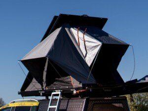Gen 3 Tent Accessories