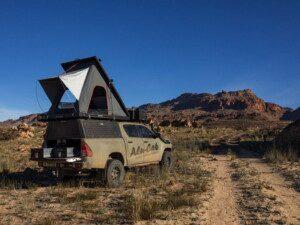 Gen 3 Expedition Tent